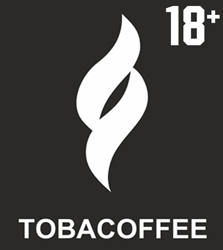 TOBACOFFEE. Табак и кофе.